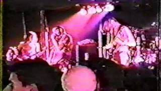 "311 ""Nix Hex..JAMS INTO..""Welcome""!! RARE!! 12-29-1992 Omaha, NE Ranch Bowl"
