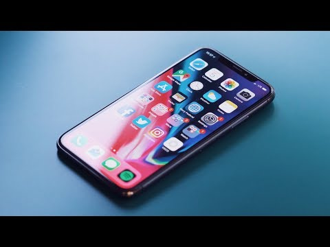 Apple iPhone X - One Week Later