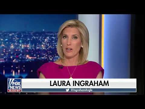 The Ingraham Angle 1/21/20   Laura Ingraham Fox News January 21, 2020