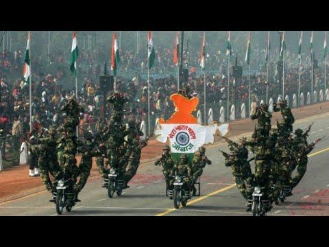 🇮🇳 Indian Army Independence Day Special Songs Video 2018 | Jai Hind 🇮🇳 | Vande Mataram 🇮🇳