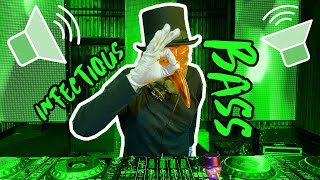 Claptone - Live @ Infectious Bass 2021