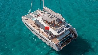 New Sail Catamarans for Sale  Alegria 67