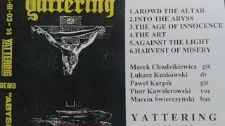 """YATTERING """"ABYSS..."""" 1995"""