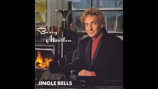 "Barry Manilow & Exposé – ""Jingle Bells"" (UK Arista) 1991"