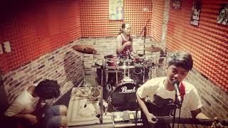 Kahit Isang Saglit   Hulyo   Kinoto Band Cover 😂