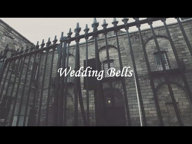 Wedding Bells  - Sarah Buckley