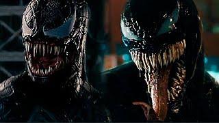 ¿Notaste esto en el Trailer de Venom?