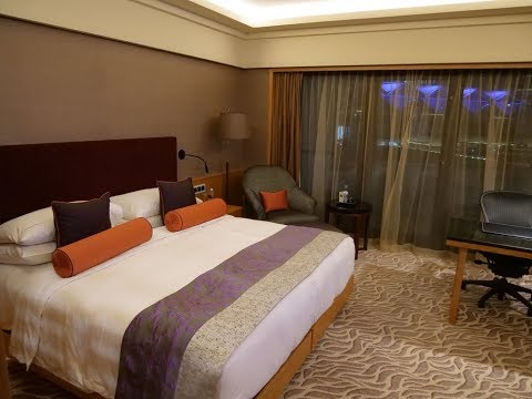 Deluxe Room – Hotel Room Review – Mandarin Oriental, Singapore, Room 625