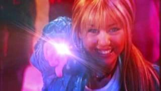 Miley Cyrus Make Some Noise Lyrics