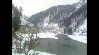 preview picture of video 'kashmir tour ,Neelum valley ,2014, 18 video'