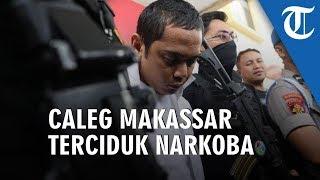 Belum Dilantik, Legislatif Makassar Terciduk saat Pesta Narkoba