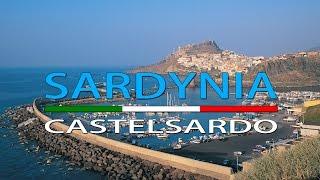 preview picture of video 'SARDEGNA | SARDYNIA – CASTELSARDO'