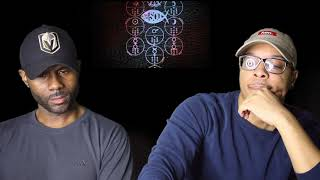 Ab-Soul - The Book Of Soul (REACTION!!!)
