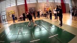 preview picture of video 'Control Naczaj Team - I Amatorski Turniej Sztuk Walki w Tłuszczu 14.03.2015'