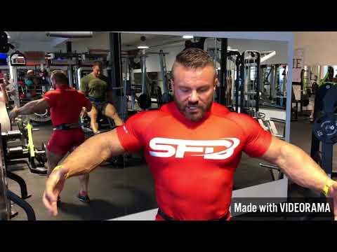 Diprospan w mięśniach pleców