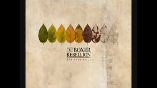 Losing You (B-side) The Boxer Rebellion