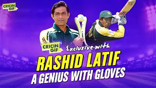 An exclusive interview with Rashid Latif - 'Quinton De Kock is a cut above the rest'