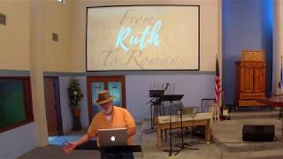 From Ruth to Romans