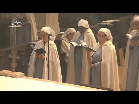 Vêpres et messe du 11 juillet à St-Gervais