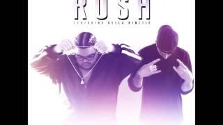 <b>Just Juice </b> RUSH Feat Della Kinetic Prod TheBeatPlug
