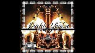 [HQ] El Truco   Daddy Yankee Barrio Fino En Directo