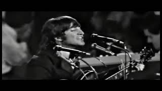 The Beatles - Rock and roll Music (Live)