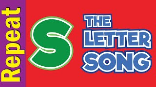<span class='sharedVideoEp'>019</span> 字母s之歌 The Letter s Song