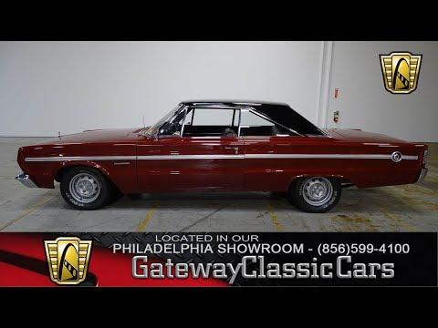 Video of '66 Belvedere - MDHI