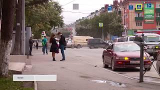Следователи подозревают трех девушек в вымогательстве