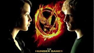 The Hunger Games (credits soundtrack) Abraham's Daughter