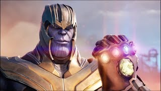 thanos snaps his fingers sound effect - TH-Clip