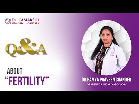drkmh-Guidance of a Fertility   Dr RAMYA PRAVEEN CHANDER