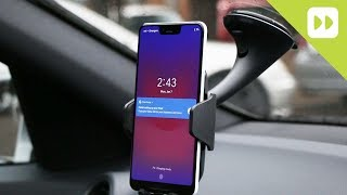 Best Car Phone Holders for 2019