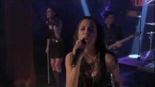 Jana Kramer - Whiskey (Performance From One Tree Hill)