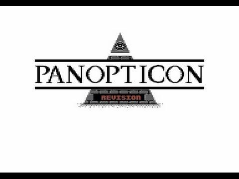Traction & Brainstorm - Panopticon - C64 Demo