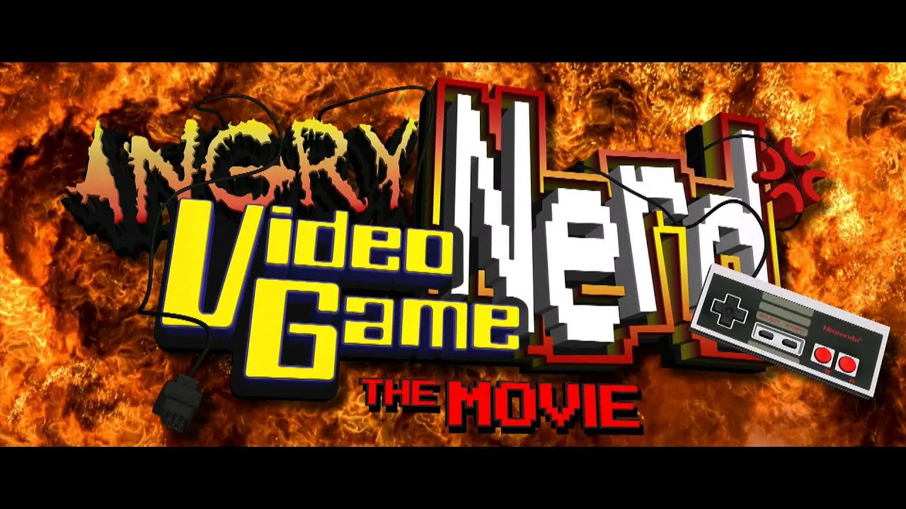The Angry Video Game Nerd's Feature Film Has An Official Trailer