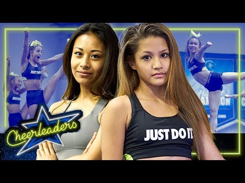 Flyer Face-Off | Cheerleaders Season 7 EP 3