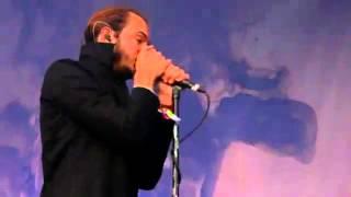 Editors - Sugar (Live Glastonbury 2013)