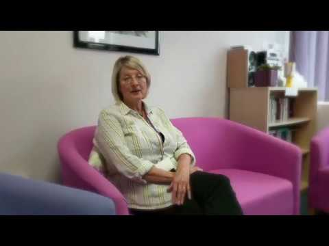 Olive Tree Cancer Support Centre video 4