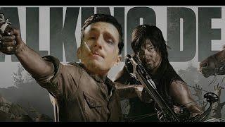 #1 The Walking Dead - To będzie najlepsza seria na wakacje EVER !