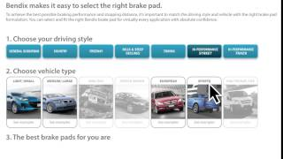 Episode #55: Choose the right brake pad for your driving style