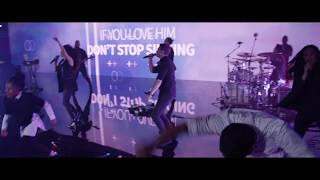 'OVERFLOW' | Official Planetshakers Music Video