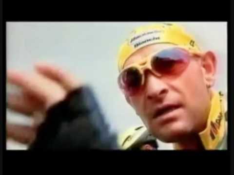 Le rose di Pantani - Claudio Lolli