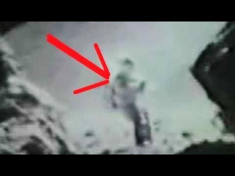 لهذا السبب ناسا لن تحاول العودة للقمر...اليك الصور الاكثر سرية عن القمر