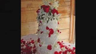 Тортики, Beautiful Wedding Cakes by Patty's Cakes and Desserts