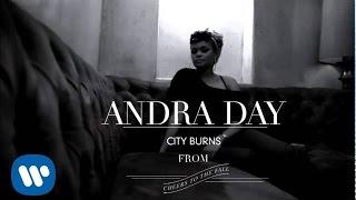 Andra Day - City Burns [Audio]