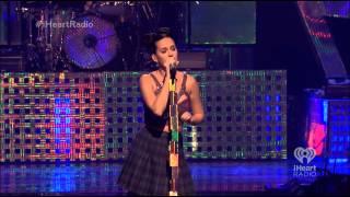 Кэти Перри, iHeartRadio Music Festival 2013