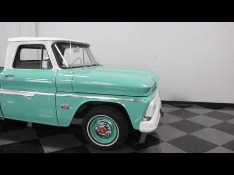 1966 Chevrolet C10 for Sale - CC-1019942