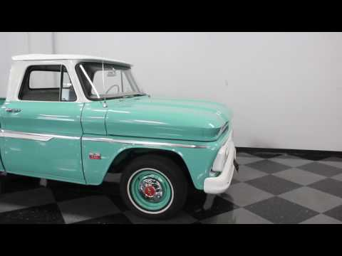 Video of '66 C10 - LUZQ