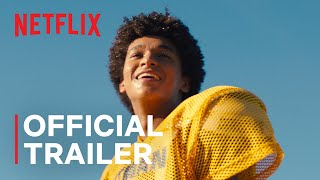 Colin in Black and White   Official Trailer   Netflix